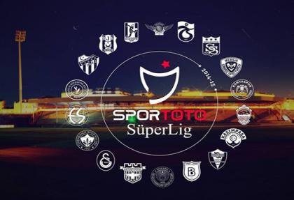 İşte Süper Lig'de ilk hafta programı!