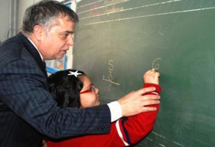 Kürtçe için kadrolu öğretmen