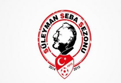 Süleyman Seba'ya büyük onur!