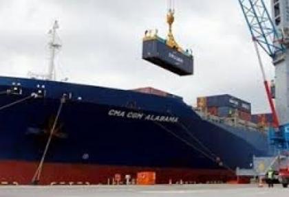 temmuz'da ihracat degismeyerek 12,5 milyar dolar oldu