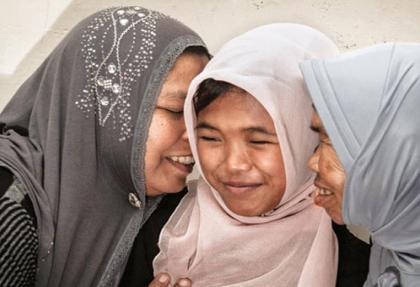 Tsunami'de kaybolan kız 10 yıl sonra geri döndü
