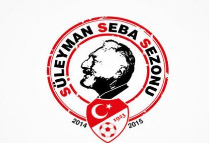 Yeni sezon Süleyman Seba adına