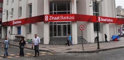 """Ziraat Bankası'ndan """"Bank Asya"""" açıklaması"""