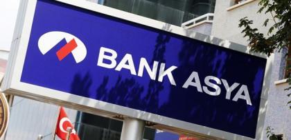 Devlete hamlenin sonu.. Bank Asya'ya el koydu!