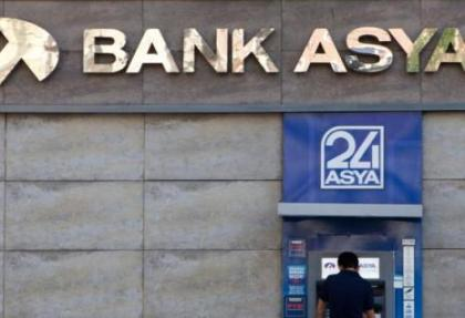 Bank Asya'dan mudilere gizli numaradan tehdit telefonları