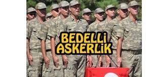 Bedelli askerlik Resmi Gazete'de yayımlandı.! Başvuru süresi 3 ay