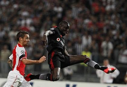 Beşiktaş'a anlaşılamayan saldırı!