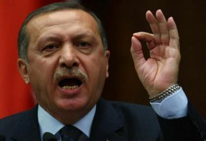 """Erdoğan: """"Fitch ve Moody's kendini ne sanıyor?"""""""