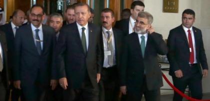 erdogan: o iki kurumla iliskimizi keseriz!