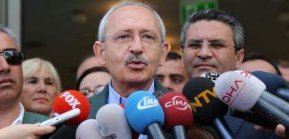 Bank Asya mektubunu Kılıçdaroğlu'nun eline kim verdi?