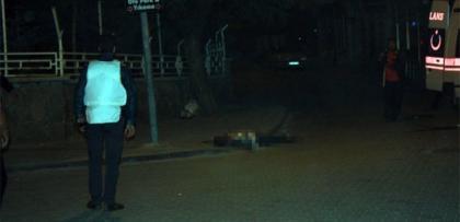 2 polisi sehit eden 4 pkk'li olduruldu