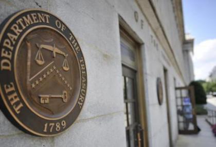 ABD Hazine Bakanlığı'ndan, deflasyon için Avrupa'ya uyarı