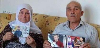 Acun'un Yetenek Sizsiniz'indeki finalist Mustafa Erdem kayıp