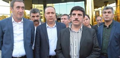 AK Parti'den IŞİD ve Kobani açıklaması