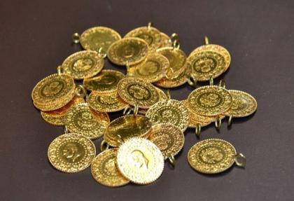 Altın fiyatları anlık değişiyor