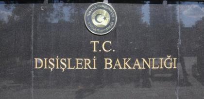 avrupa ulkesinden turkiye'ye nota