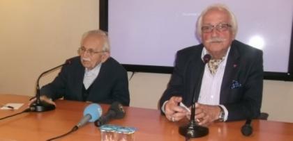 Mehmet Fırıncı ve Bahadıroğlu'ndan Paralel Yapı'ya sert tavır