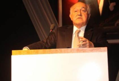 Galatasaray'da başkanlığa yeni aday!