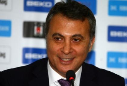 """Orman:  """"Şampiyonluğumuzu Vodafone Arena'da kutlayacağız"""""""