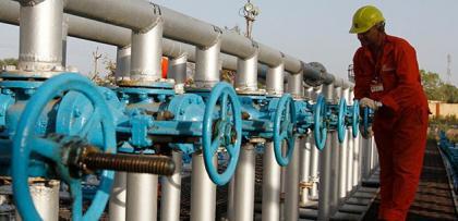 Türkiye, azerilerden toplam 30 milyar metreküp gaz aldı