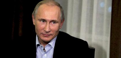 Putin, heybesi dopdolu Türkiye'ye geliyor