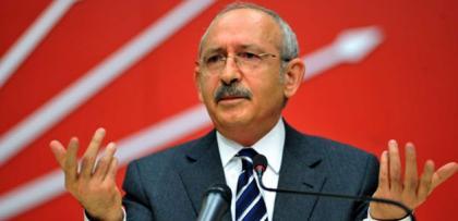 """Alevilerden 'yediğiniz haramdır' diyen Kılıçdaroğlu'na dava: """"Aynaya bak!"""""""