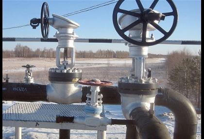 İran'ın sıvılaştırılmış gaz ihracatında artış