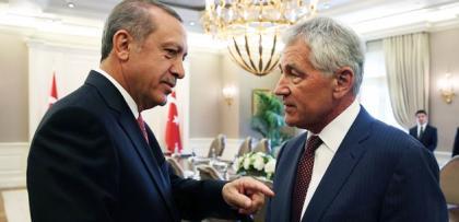 Pentagon nihayet Türkiye'nin sözüne geldi!