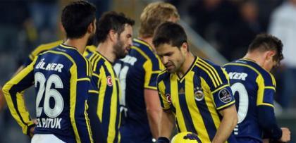 Fenerbahçe'nin penaltıdaki rakibi Real Madrid