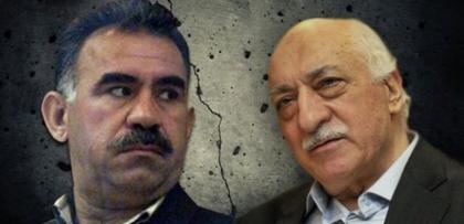 Öcalan'ı al, Gülen'i ver, Erdoğan'ı...