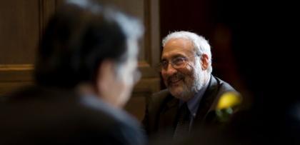 Nobel ödüllü ekonomistten Erdoğan'a destek