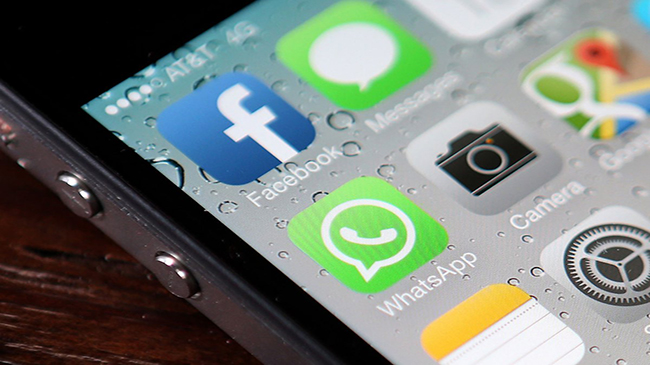 WhatsApp ve Facebook'tan büyük bomba