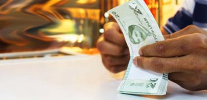 bankalarda 94,5 milyon lira unutuldu