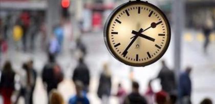 Dikkat: İleri saat uygulaması başlıyor!