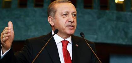 """Erdoğan: """"Bankacılar bunun hesabını verecek"""""""