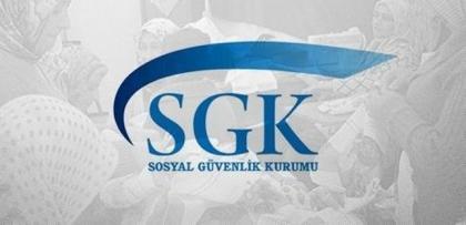 """SGK: """"Emeklinin rızası olmadan aylığından kesinti yapılamaz"""""""
