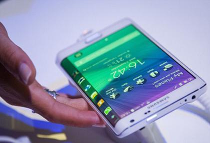Samsung'un yeni telefonlarının fiyatları belli oldu
