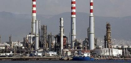 Tüpraş'ın 2014 net kârı 1,4 milyar lira