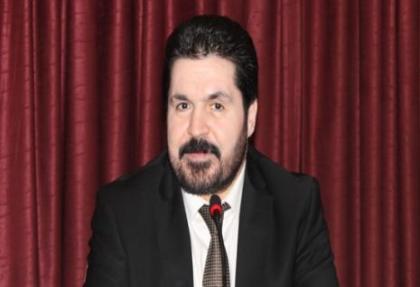 AK Parti'de sürpriz aday