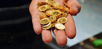 Altın dolandırıcıları iştahlandı.. Sahte altına dikkat!