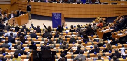 avrupa parlamentosu'ndan skandal 'soykirim' karari