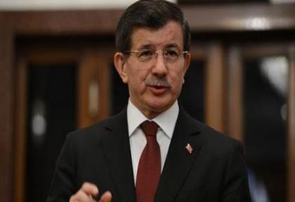 Davutoğlu, Gülen ile görüşmesini anlattı