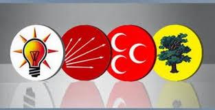 """Yorum: """"Kararsızların üçte biri MHP-HDP arasında"""""""
