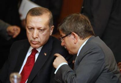 """AK Parti'de """"daha çok çalışma"""" alarmı"""