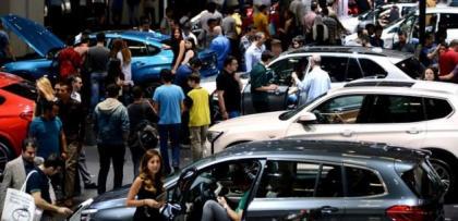 Autoshow'da süper fiyatlarla 10 bin araç 4 günde bitti