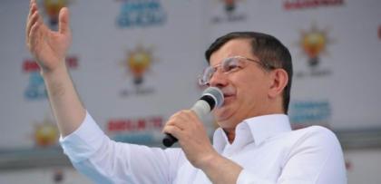 basbakan davutoglu: kilicdaroglu hirsizlik yapti