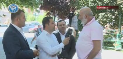 "Başörtülülere ""fahişe"" diyen Atatürkçü CHP'li seçmen!"
