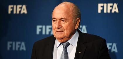 Dünya futbolunda DEPREM! İsviçre polisi FIFA yetkilerini..