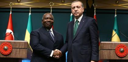 Erdoğan'ın ziyereti sonrası, hain Gülen'in okullarını kapattılar