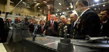 """Başkomutan Erdoğan talimat verdi: """"Bitirin!"""""""